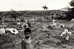 Mexican Border, 1978, Alex Webb