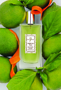 """The 7 Virtues perfume brand launches their perfume. Canadian brand The 7 Virtues encourages the world to """"Make perfume not war""""&am. Karma, Lime And Basil, New Fragrances, Unisex, My Beauty, Essential Oils, Perfume, How To Make, Cedar Wood"""