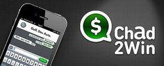 Llega Chad2Win, la 'app' de mensajería instantánea que te paga ... - El Confidencial