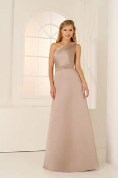Try Bridesmaid Gowns For A Whimsical Wedding Day