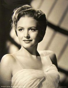 Donna Reed...so  classy