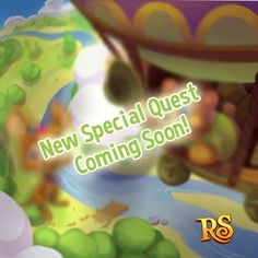 New Special Quest is Coming Soon! Play Now!  http://t.funplus.com/trenfpo  The New Year is approaching!  Bert is so excited and he hadn't made any plans until he saw Solomon's Hot Air Balloon. What will happen next? Have you guessed his plan yet?   Comment below to share your guesses! Stay tuned!   Click Like & Share to tell everyone!   #RoyalStoryTwitter