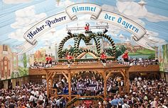 It's never too early to plan next year's trip to #Oktoberfest in #Munich. Here's the insider's guide of where to drink, eat, stay and more!