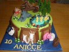 cake farm dort farma