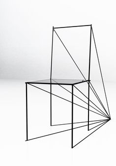 Artem Zigert - Perspective Chair