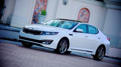 2013 #Kia Optima SXL Compared!