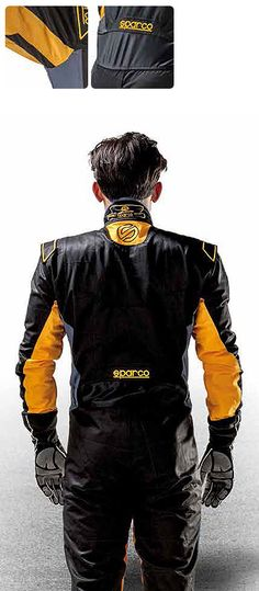 Sparco KS-5 (002328NGRG) Karting, Bomber Jacket, Bike, Jackets, Fictional Characters, Fashion, Bicycle Kick, Down Jackets, Moda