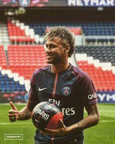 Neymar #PSG Neymar Psg, Paris Saint Germain Fc, Love You Babe, Just A Game, Sang, Best Player, Football Players, Messi, Athlete
