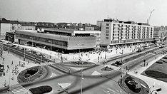 Igor Svoboda: OD Budoucnodt Havířov 1968-1973