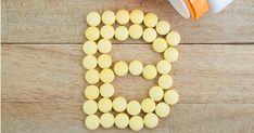 Kan B-vitamin virke mot hjertesykdom Olivia Baker, Vitamins, Jade, Alternative, Vitamin D