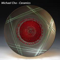 Bethesda Row Arts Festival - Oct. 19 & 20 - Michael Cho - Ceramics - www.bethesdarowarts.org