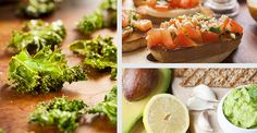 415 Cheap and Healthy Snack and Side Dish Recipes