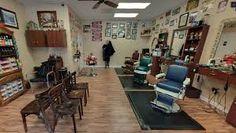 Barber Shop Denton Tx : 1000+ images about Shoe Shop on Pinterest Barber shop, Vintage shoes ...