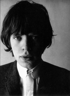 Story goes that Mick graduated from London School of Economics, did a business plan for RollingStones, and ID'd himself as the Rock Star.