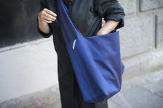 YOKO Bag Blue
