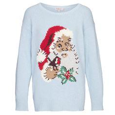 Cath Kidston Christmas - lifestylebycaroline.com Perfect Christmas Jumper £70