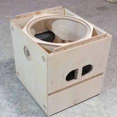 Image result for 15 speaker box