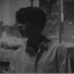 jungkook black and white Foto Jungkook, Jungkook Oppa, Foto Bts, Kim Taehyung, Jung Kook, Playboy, Just In Case, Just For You, Bts Black And White