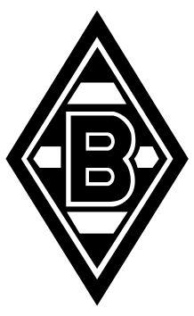 Vereinsemblem von Borussia Mönchengladbach