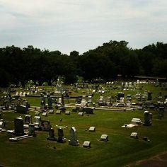 Natchez Cemetery #memorialday #natchez