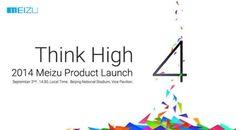 Παρουσίαση στις 2 Σεπτεμβρίου του Meizu MX4