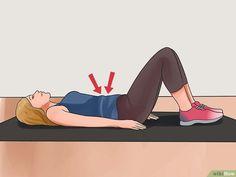 Comment garder vos hanches bien alignées: 13 étapes