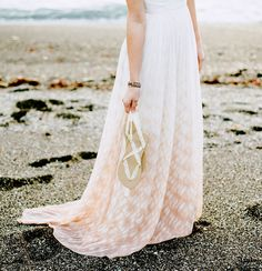 #GiveBack Wedding Giveaway: Win your dream #fairtrade wedding with an ethically-produced silk dress from @celiagracedress, bridal sandals from @Sseko Designs & jewelry from @31bits! Each item helps to empower women around the world. #EmpowerEverAfter