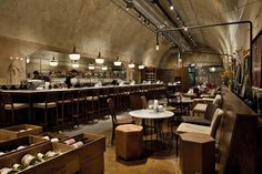 JAJO wine bar restaurant by Dan Troim, Tel Aviv – Israel hotels and restaurants