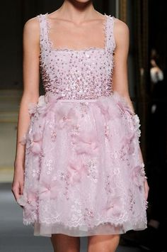 Georges Hobeika Haute Couture details