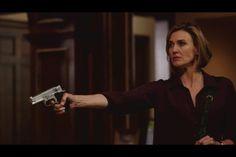 Ann shooting Harris