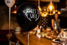What's the secret to a good birthday party? yeah, in my opinion, a party is all about the people and those shared emotions! 30th Birthday Parties, Organization, Party, Getting Organized, Organisation, Tejidos, Parties