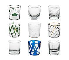 LOBMEYR Neo selected Carafe, Shot Glass, The Selection, Tableware, Mom, Vienna, Presents, Viajes, Drinkware