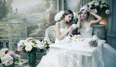 boda romántica optaremos por un castillo o casa señorial, rodeada de jardines, con grandes ventanales y un cierto toque ...