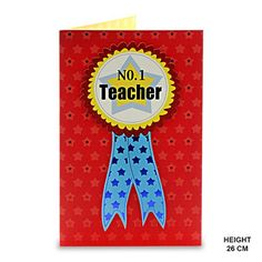 Greeting For Teacher, Send Your Teachers day greeting card. Make him feel extra special with this lovely greeting card by Hallmark India Greetings For Teachers, Teachers Day Greeting Card, Greeting Cards, Teachers' Day, Your Teacher, Badge, Collections, Makeup, Shop