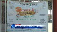 Abiertas escuelas de verano en Gómez Palacio