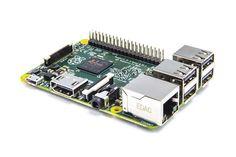 Mini-Computer Raspberry Pi - neue Version mit WLAN und Bluetooth