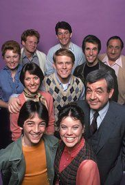 All the Way Poster episode 1 Season 1 Happy Days 1974