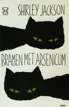 Dick Bruna not only did Miffy the rabbit, he designed and illustrated book covers, too.