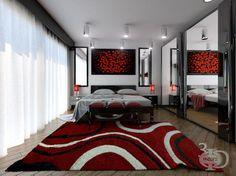 Bedroom 4 | 3D model