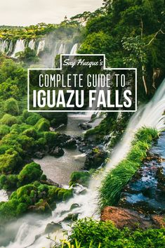 Take Iguazu Falls Tours and make sure to have a look at our travel guides section. Round Travel, Us Travel, Iguazu National Park, National Parks, Argentina Culture, Visit Argentina, Iguazu Falls, Round Trip, Snow Globe