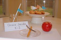 jacob famili, school breakfast