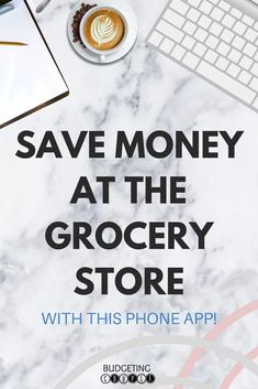 Do you want to save money grocery shopping? Check out these seven tips and tricks for keeping more money in your wallet each time you go to the store. Best Money Saving Tips, Money Tips, Saving Money, Save Money On Groceries, Ways To Save Money, How To Make Money, Frugal Living Tips, Frugal Tips, Frugal Meals