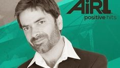Pressing Puzzles: Piece #72 - Brant Hansen, the radio voice for Aspe...