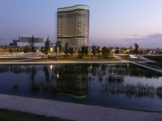 Torre del Agua - José Luis Hernández -