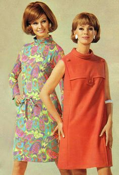 1968 Fashion