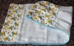 fraldas pintadas a mão para bebe marinheiro - Pesquisa Google