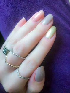 Natural nails trend 2018