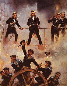 1) La Profession de Christophe Colomb était Marin, un marin est une personne dont la profession est de naviguer sur les mers et les océans.
