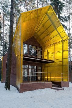 Firefly Guesthouses in the Woods
