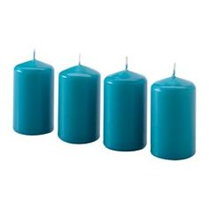 Kerzen & Kerzenhalter günstig online kaufen - IKEA